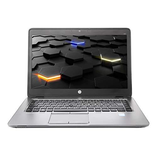 HP Elitebook 840 G2 Intel Core i5 2.30 GHz CPU, 4 GB RAM, 14 Zoll 1920 x 1080 IPS Pixel, 1 TB HDD, Backlight, Win10 Prof. (Zertifiziert und Generalüberholt)