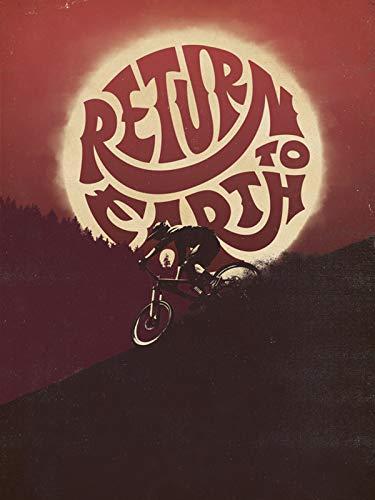 Return to Earth [OV]