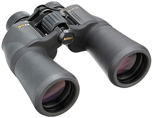 Nikon Aculon A211 7x50 Fernglas (7-fach, 50 mm Frontlinsendurchmesser) schwarz