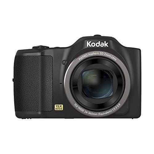 Kodak FZ152 Pixpro Friendly Zoom Digitalkamera 16 MP schwarz