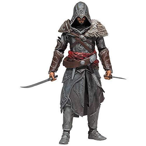 McFarlane Assassin's Creed Series 3 Ezio Auditore
