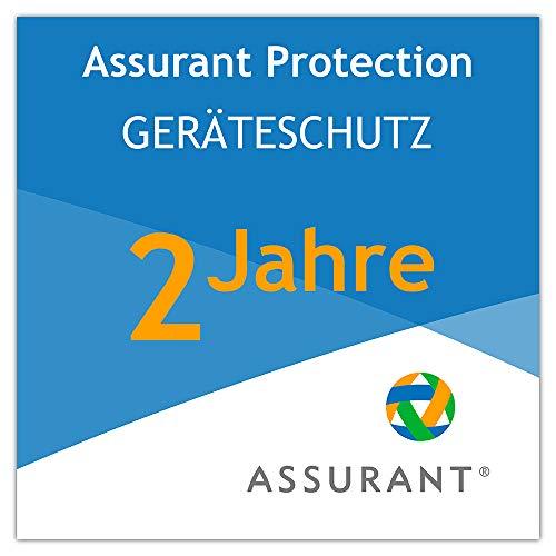 Assurant Protection 2 Jahre Geräteschutz für eine Digitalkamera von €300 bis €349,99