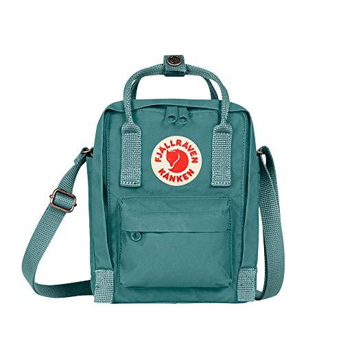 FJALLRAVEN Taschen, Grün (Frost Green)