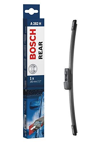 Bosch Scheibenwischer Rear A282H, Länge: 280mm – Scheibenwischer für Heckscheibe