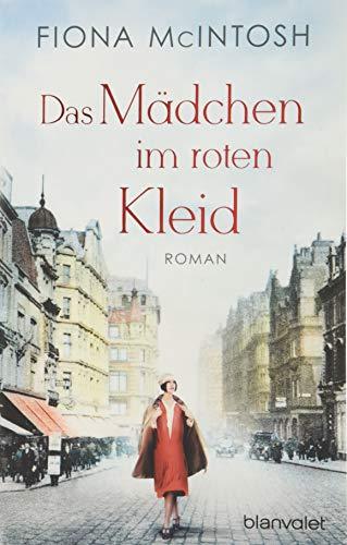 Das Mädchen im roten Kleid: Roman