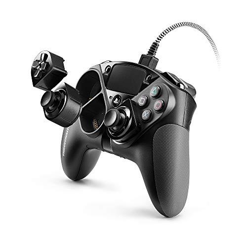 Thrustmaster ESWAP PRO CONTROLLER: das individuell anpassbare, kabelgebundene Profi-Gamepad mit austauschbaren Modulen für PS4 und PC