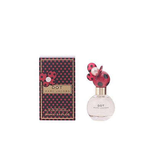 Marc Jacobs Dot femme / woman, Eau de Parfum, Vaporisateur / Spray, 1er Pack (1 x 30 ml)