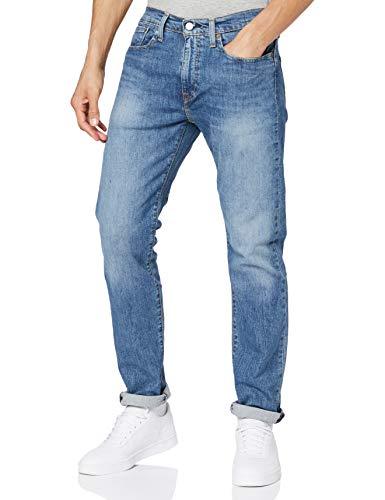 Levi's Herren 502 Taper Jeans, Wagyu Puddle, 32W / 30L