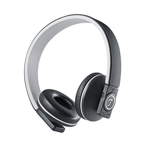 Teufel AIRY Bluetooth On-Ear-Kopfhörer Anthrazit