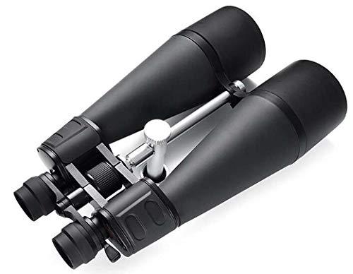 XWLCR Professionelle Ferngläser, 30-260 x 160 Super Zoom HD Nachtsicht-beweglicher Erschütterungsschutz im Freien Teleskop, Große Okulare Observation Comfort