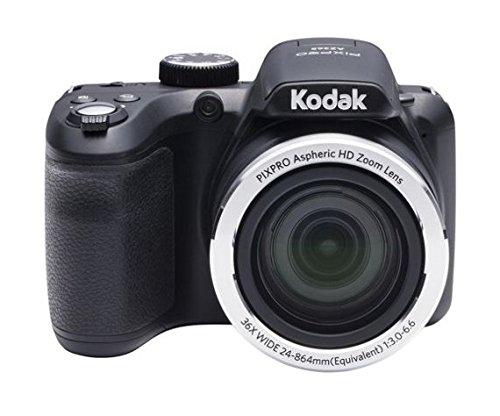 Kodak AZ365 Pixpro Astro Zoom Digitalkamera schwarz