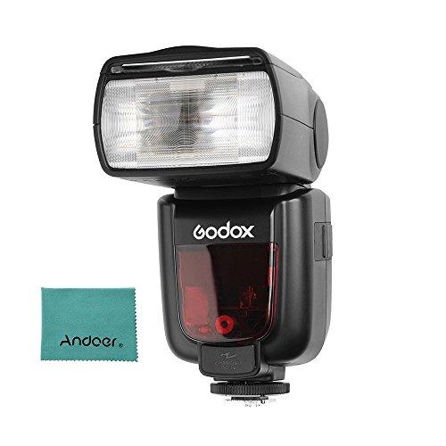 Godox Thinklite TT685O TTL Kamera Speedlite Blitz Blitzgerät GN60 2.4G Funkübertragung für Olympus E-M10II E-M5II E-M1 E-P5 E-P3 Pen-F für Panasonic DMC-GX85 G7 GF1 LX100 G85 GH4 FZ2500GK Kameras