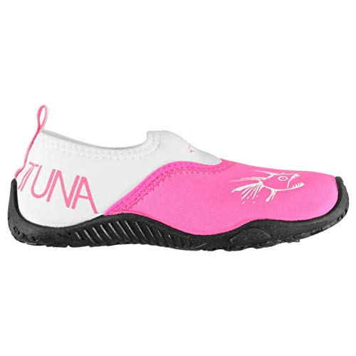 Hot Tuna Kinder Splasher Aquaschuhe Pink 29