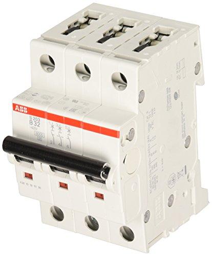 ABB S203-B32 Sicherungsautomat 32A