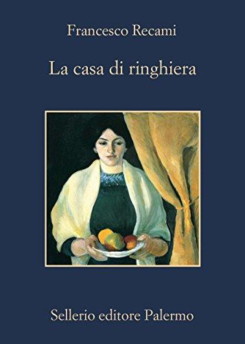 La casa di ringhiera (Italian Edition)