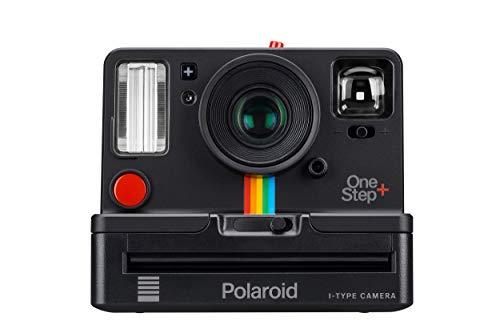 Polaroid Originals - 9010 - OneStep+ Sofortbildkamera - Schwarz