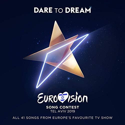 Eurovision Song Contest-Tel Aviv 2019