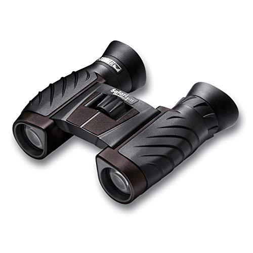 Steiner Safari UltraSharp 8x22 Fernglas - kompakt, leicht, robust, wasserdicht, ideal für Reisen, Wandern, Konzerte, Sport- und Naturbeobachtung