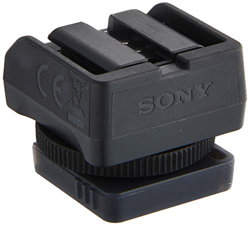 Sony ADPMAA.SYH Schuhadapter für Auto-Lock-Zubehör