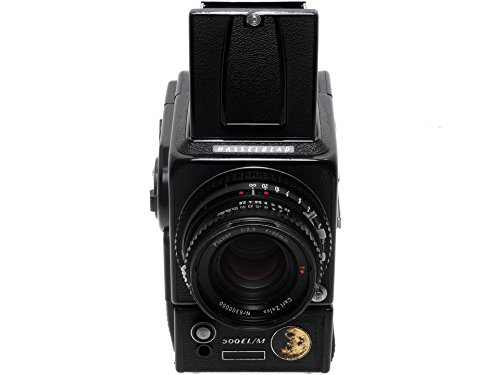 Hasselblad 500EL/M Lunare 10Years. Limited Edition, Serial N * 1033-1500