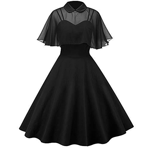Sommerkleider Damen Blumen Maxi Kleid Schulterfreies Abendkleid Strandkleid Party Schulter Kleider Chiffon Kleid