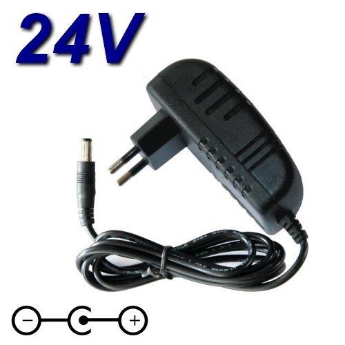 TOP CHARGEUR * Netzteil Netzadapter Ladekabel Ladegerät 24V für Vorverstärker Phono NAD PP2 PP 2