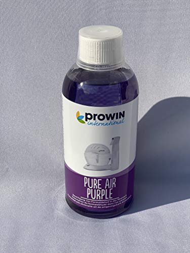 proWIN PURE AIR PURPLE, 500 ml