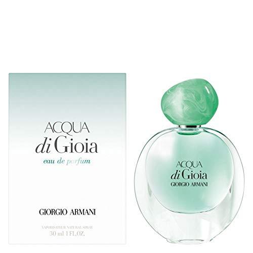 Giorgio Armani Acqua di Gioia Woman, femme / woman, Eau de Parfum, Vaporisateur / Spray, 30 ml