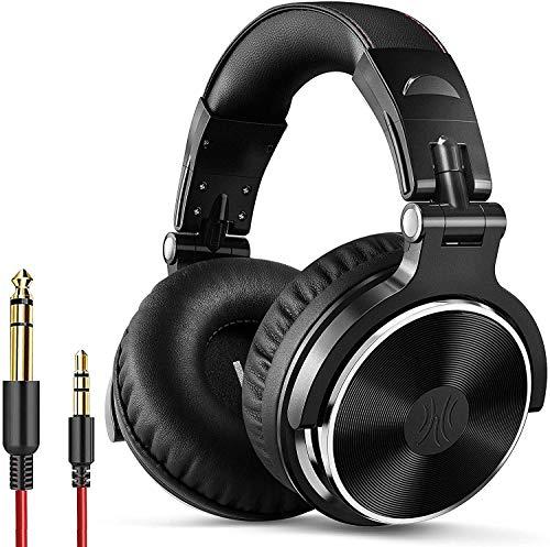 OneOdio Over-Ear-Kopfhörer, geschlossene Rückseite, Studio DJ-Kopfhö