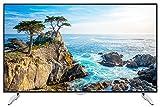 Telefunken XU55A401 140 cm (55 Zoll) Fernseher (4K Ultra HD, Triple Tuner, Smart TV) schwarz