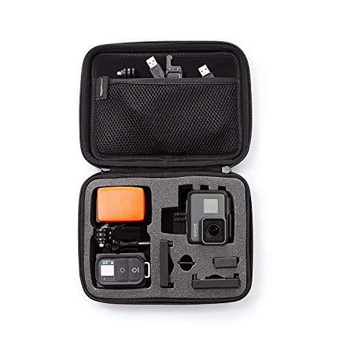 Amazon Basics Tragetasche für GoPro Actionkameras, Gr. S