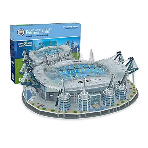 Paul Lamond 3885 3D-PuzzleManchester City FC Etihad Stadion