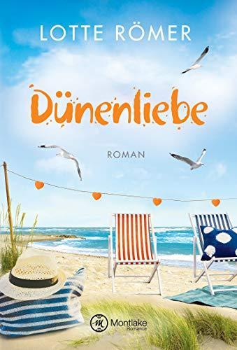 Dünenliebe (Liebe auf Norderney 3)
