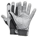 Pfanner Handschuhe Montage aus robustem Ziegenleder, Größe:L