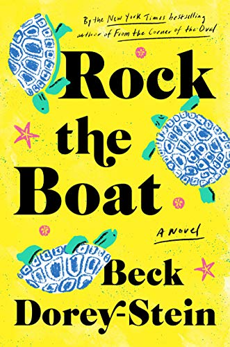 Rock the Boat: A Novel (English Edition)