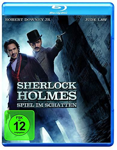 Sherlock Online Stream German