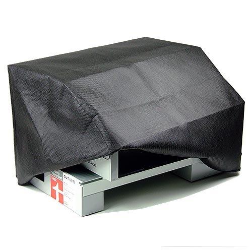 ROTRi® maßgenaue Staubschutzhülle für Allesschneider Ritter E 16 - schwarz