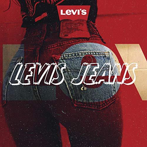 Levis Jeans [Explicit]