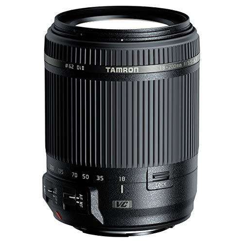 Tamron B018E 18-200mm F3.5-6.3 Di II VC Canon