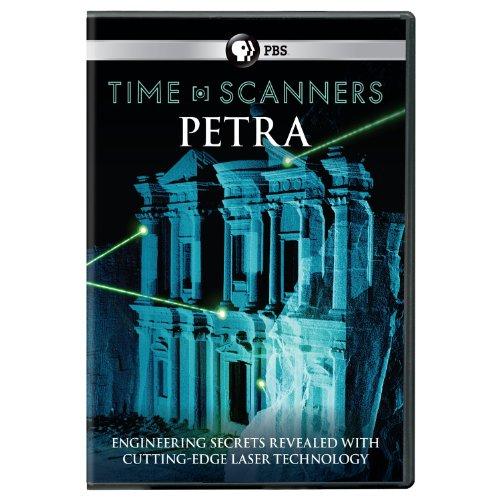 Time Scanners: Petra [DVD] [Region 1] [NTSC] [US Import]