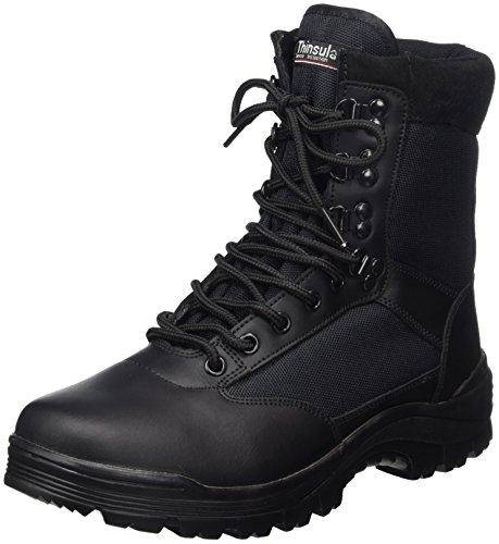 Mil-Tec SWAT Stiefel schwarz Gr. 47
