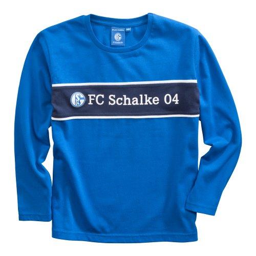 Schalke Schlafanzug