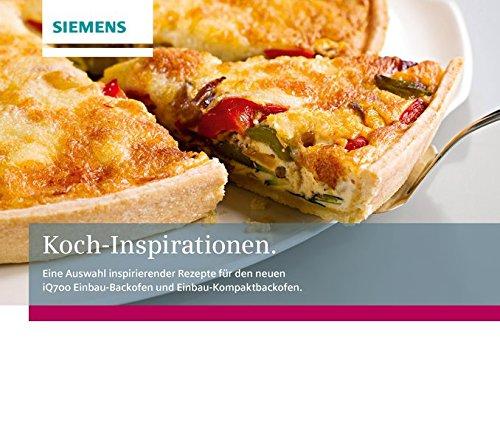 Koch-Inspirationen (Siemens Kochbuch)