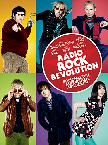 Radio Rock Revolution [dt./OV]
