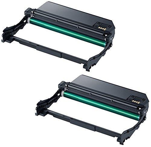 2er Set MLT-R116/SEE Premium Trommel kompatibel für Samsung Xpress SL-M2625 M2625D M2626D M2675F M2675FN M2676 M2676N M2825DW M2825ND M2835 M2835DW M2875FD M2875FW M2875ND M2885 M2885FW