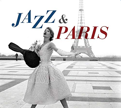 Jazz and Paris