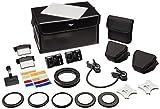 Nikon R1 Makro Blitz Kit (inklusive 2X SB-R200 und Zubehörpaket)