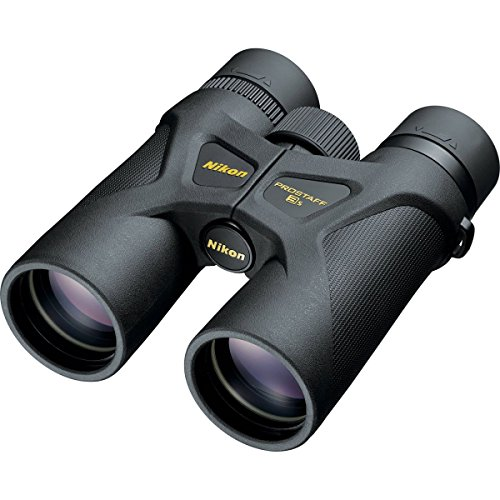 Nikon Prostaff 3S Ferngläser 10 x 42 cm, Schwarz