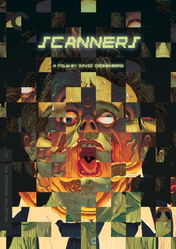 Criterion Collection: Scanners [DVD] [Region 1] [NTSC] [US Import]