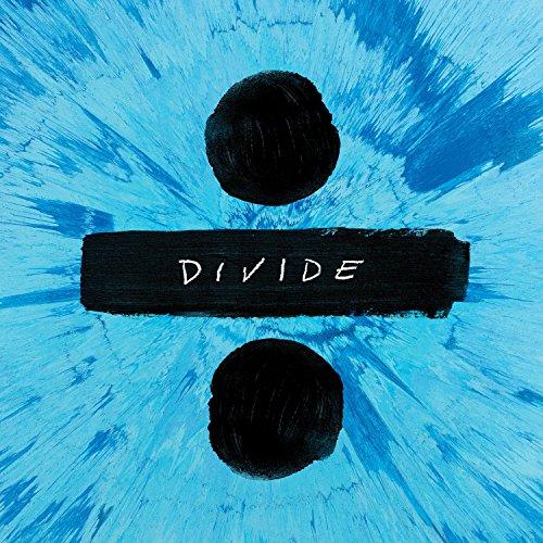 ÷ Divide [Vinyl LP]